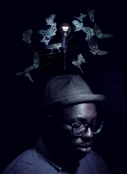 Ghostpoet - www.lionworksstudios.co.uk